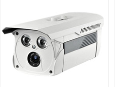 AHD130万同轴高清模拟摄像机